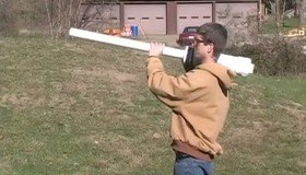 Potato Cannon