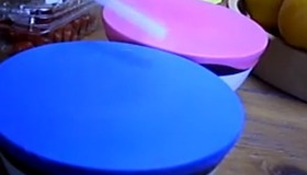 Balloon Drums