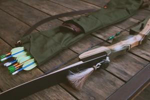 Archer's Quiver