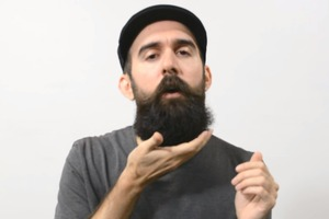 How to Grow a Beard Successfully