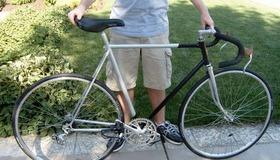 Bike Repaint