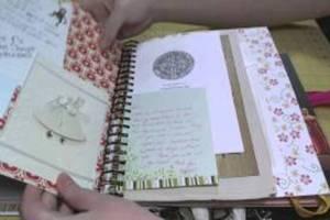 Travel Journal Sample