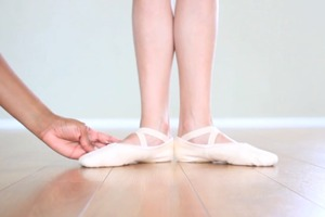 How To Perform 5 Basic Ballet Positions