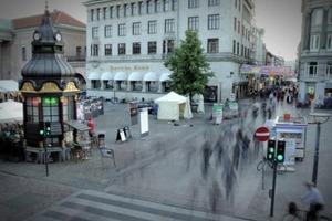 Public Space Public Life