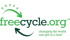 Use Freecycle to Find Free Items
