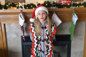 HOliday Sweater Hacking!