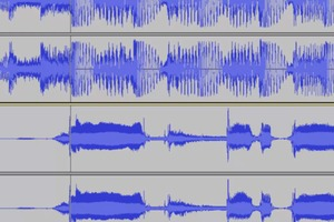 How to Remix a Song 2 (Audacity)