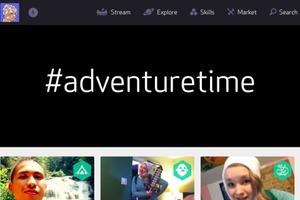 #adventuretime