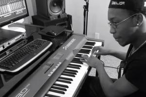 Making a Hip Hop Beat