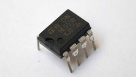 Know Your IC: 555 Timer