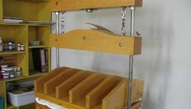Build a Printing Press