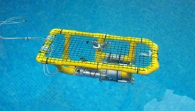ROV Submersible