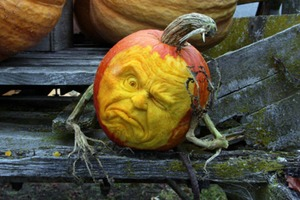 The Best Pumpkin Carvings You Will Ever See