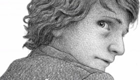 How Brian Selznick Draws a Book