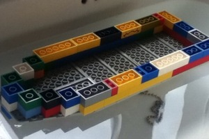 Lego Boat that Floats