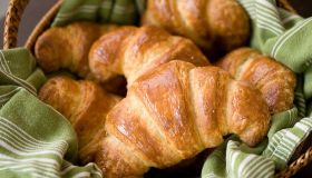 Sweet Technique: How to Make Croissants