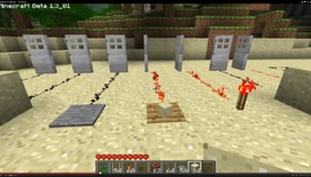 Minecraft Redstone 101