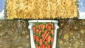 Mini Root Cellar