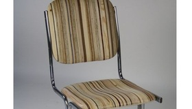 Laminated Track Chair