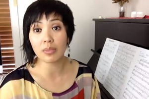 How to Sing Musical Theater