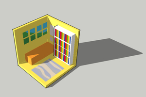 Sketchup 3D Interior Designer Patch