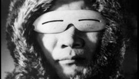 The History of Inuit Goggles