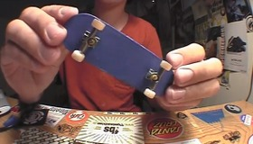 How To Make a Fingerboard