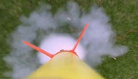 Rocket Cam