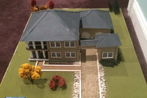 HBAC Design house