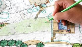 Plan a Landscape Design