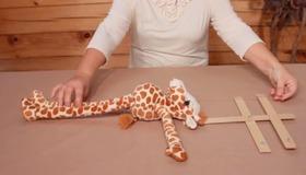Make a Doll Marionette
