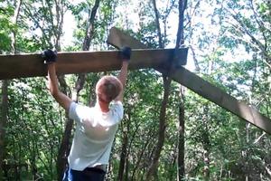 Run An Obstacle Course DIY