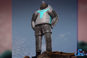 The History and Future of Space Suits