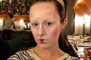 History of Makeup in Theater