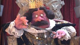 The Grumpy King