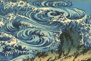 Hosukai's Whirlpool