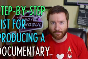 How to Write & Produce a Documentary