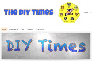 The DIY Times