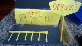 Paper Denny's Model