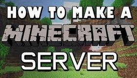 Minecraft Server (PC)