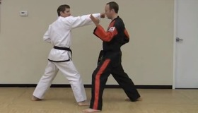Tae Kwon Do for Beginners