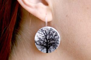 Shrink Dink Earrings
