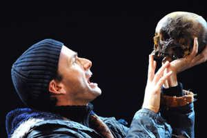 Hamlet's Soliloquy- David Tennant