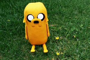 How To Make an Adventure Time Plush
