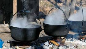 How to Make Syrup From Maple Sap