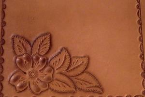 Basic Leather Working