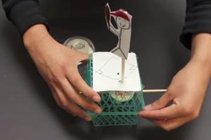 Make Automata at NYSCI