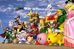 Top Ten Co-Op Games