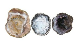 Break Open a Geode Kit