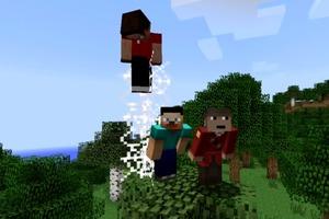 Minecraft Trolling: Redstone Traps